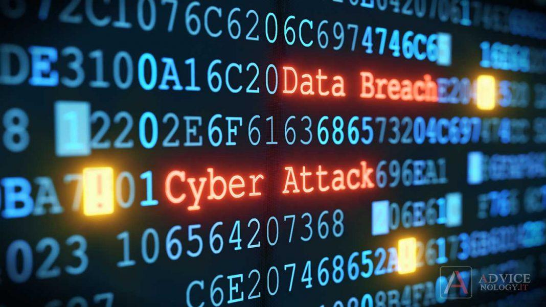 Attacchi cyber DosD Dos