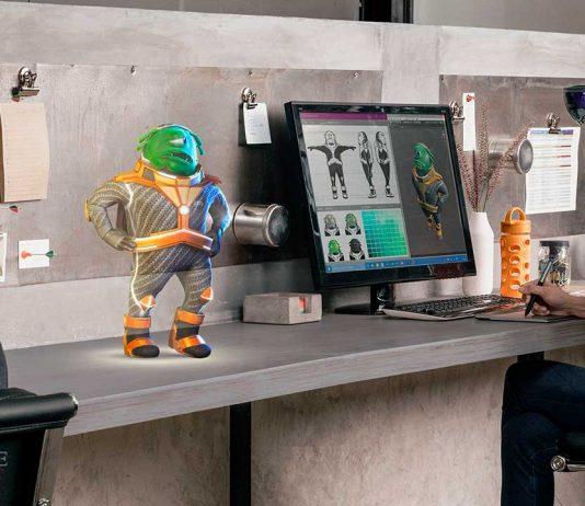 Smartglass tecnologia