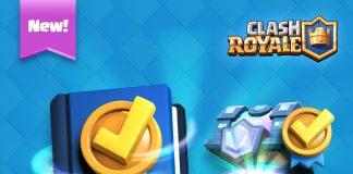 Clash Royale Quests