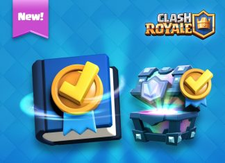 Clash Royale Quests