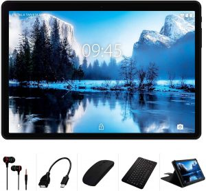 YESTEL tablet 2 in 1 economico
