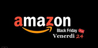 offerte black friday amazon