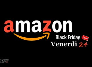 offerte black friday amazon