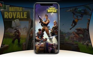 fortnite mobile apk