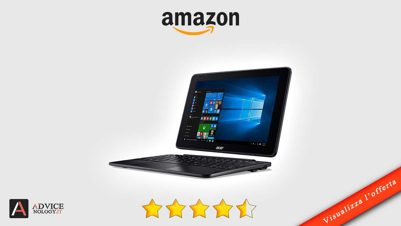 acer 2 in 1