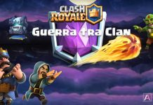 guerre tra clan