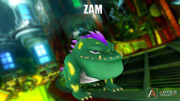 zam crash team racing nitro fueled