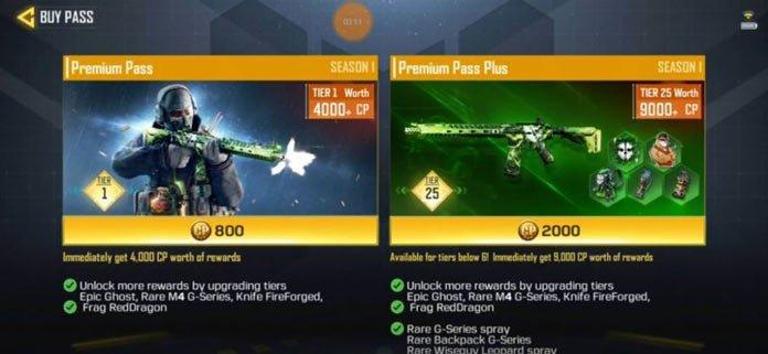 differenza premium pass e premium pass plus