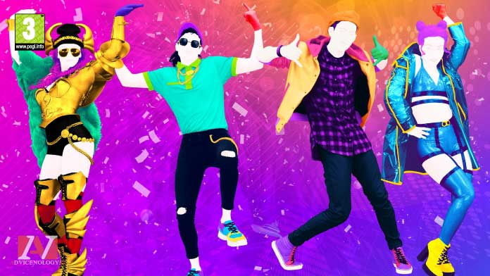 just dance 2020 giochi xbox one pegi 3