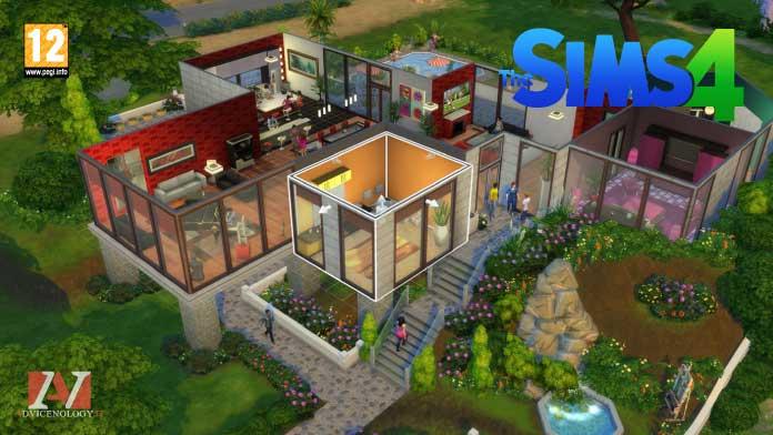 the sims 4 giochi xbox one bambini pegi 12
