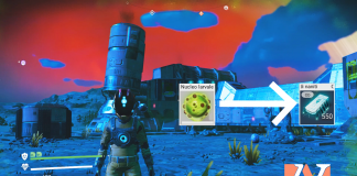 farm di naniti in no man's sky