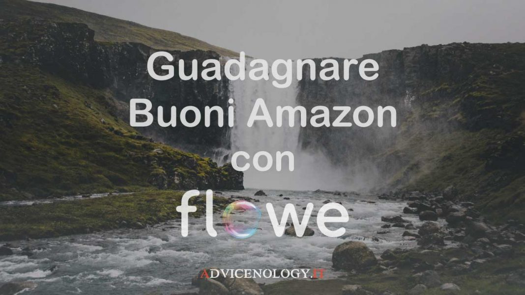 buoni amazon carta flow